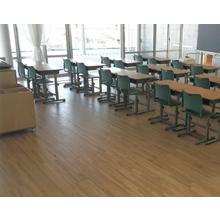 フローリング『SUフロア 文教施設タイプ「勇」』 製品画像