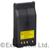 【防爆無線対応の堅牢なバッテリー】充電池 KNB-77LEX 製品画像