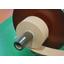工業用特殊紙「オイルシート」の素材特性と加工方法 製品画像