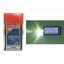 長期保存型化学反応ライト「防災用灯 AQUMO CANDLE」 製品画像
