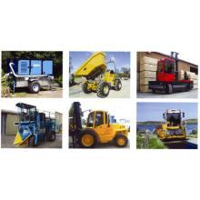 JCB社製 高性能ディーゼルエンジン 産業機械用/建設機械用 製品画像