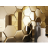 空間装飾に新たな可能性を創造する装飾タイル「Cosmos」 製品画像