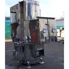 ステンレス製小型焼却炉『トクB型』 製品画像