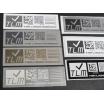 マーキング&粘着シートのサンプル進呈!『レーザーマーキング加工』 製品画像