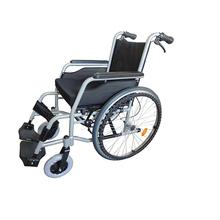 耐荷重130kgの安心設計『頑丈車椅子』 製品画像