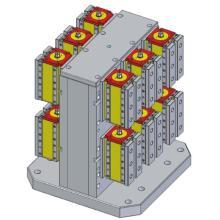 永磁クランピングブロック ECB-120V12 製品画像