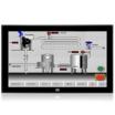 18.5インチIP65産業用タッチパネルモニタDM-FW19A 製品画像