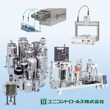 液体制御『ディスペンサーシステム』のご提案 製品画像
