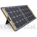 【屋外用の太陽光発電機】ソーラーパネル BH-SP100-C 製品画像
