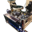 『樹脂成形品の自動ショートショット検査装置』 製品画像