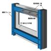 耐震補強システム『HL工法』 製品画像