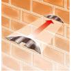 タイルフィックス【美観を損なわない剥落防止システム】 製品画像