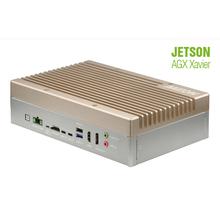 AGX Xavier搭載AIエッジPC BOXER-8240AI 製品画像