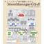 チェーンストア向け棚割システム StoreManagerGX-R 製品画像