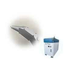 YAGレーザ溶接機ハンディタイプ 製品画像