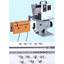 小型二軸セグメント押出機 2D15W (ラボプラストミル用) 製品画像
