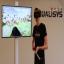 VR,AR 仮想現実/拡張現実 三次元動作解析Qualisys 製品画像
