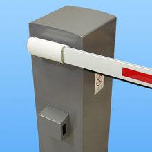 【導入事例】「重機の安全対策」リモコンゲート応用事例 製品画像