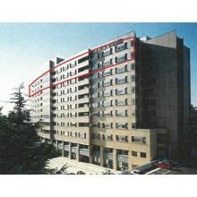 国立大学法人金沢大学附属病院での施工レポート『エコマルフィルム』 製品画像