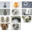 工作機械 加工サンプル 製品画像