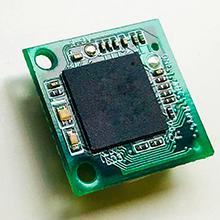 力センサ不要!力触覚を計測・制御できるICチップ AbcCore 製品画像