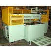 FA・工場の自動化事例:【半自動】樹脂ボード切断機 製品画像