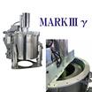 狭い工場でも設置可能ー上部分割開閉型 遠心分離機【MARK3γ】 製品画像