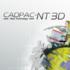 ノンフィーチャーベース3DCAD『CADPAC-NT 3D』 製品画像