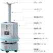 アンチウイルスロボット(スプレータイプ) 製品画像