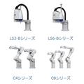 産業用ロボット『エプソンロボット』どんな工程でも頼れる【検査】 製品画像