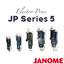 【サーボプレス】多彩な加圧機能のサーボプレス機/JPシリーズ5 製品画像