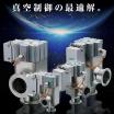 CKD 真空圧力制御システム IAVBシリーズ 製品画像