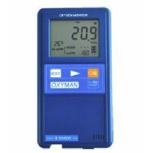 酸素濃度計 マイコン搭載標準型酸素モニタOXYMAN 製品画像
