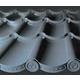 金属瓦『カナメルーフ』 製品画像