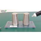 【実験動画】電池式帯電ガンGC25Bを使った静電振り子実験1! 製品画像