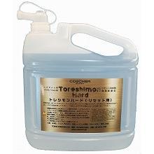 ステンレス用洗剤 トレシモンハード 製品画像