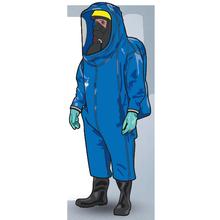 化学防護服『CPS 7900』 製品画像