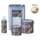 亜鉛・アルミ・マグネシウム3元素配合!環境対応めっき補修用塗料 製品画像