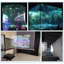 3Dスクリーンフィルム 製品画像