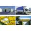 産業用繊維資材 フラットキャンバス ハリケーン2M/ハリケーン 製品画像