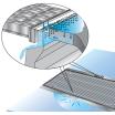 ストロングガード側溝<排水ドレン金具付き側溝> 製品画像