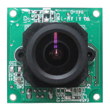 CMOSインターフェイスカメラモジュール CM405-1A 製品画像