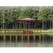 大型和傘『Nodate(のだて)』|太陽工業株式会社 製品画像