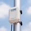 屋外用IOTネットワークボックス IP67耐候性防水ボックス 製品画像