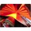 フローリング材生産プロセスの柔軟性などを向上する赤外線ブースター 製品画像