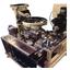 小物樹脂成形品の自動ショートショット検査装置 製品画像