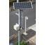 屋外設置型『太陽光独立電源供給器』 製品画像