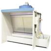 水流板付 ベンチュリ―ブース(塗装ブース・局所排気装置) 製品画像
