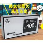 CO2高感度密度計 デンサトメーター 製品画像