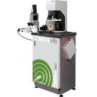 疲労試験やクラック成長観察等のオプション可能!動的粘弾性測定装置 製品画像
